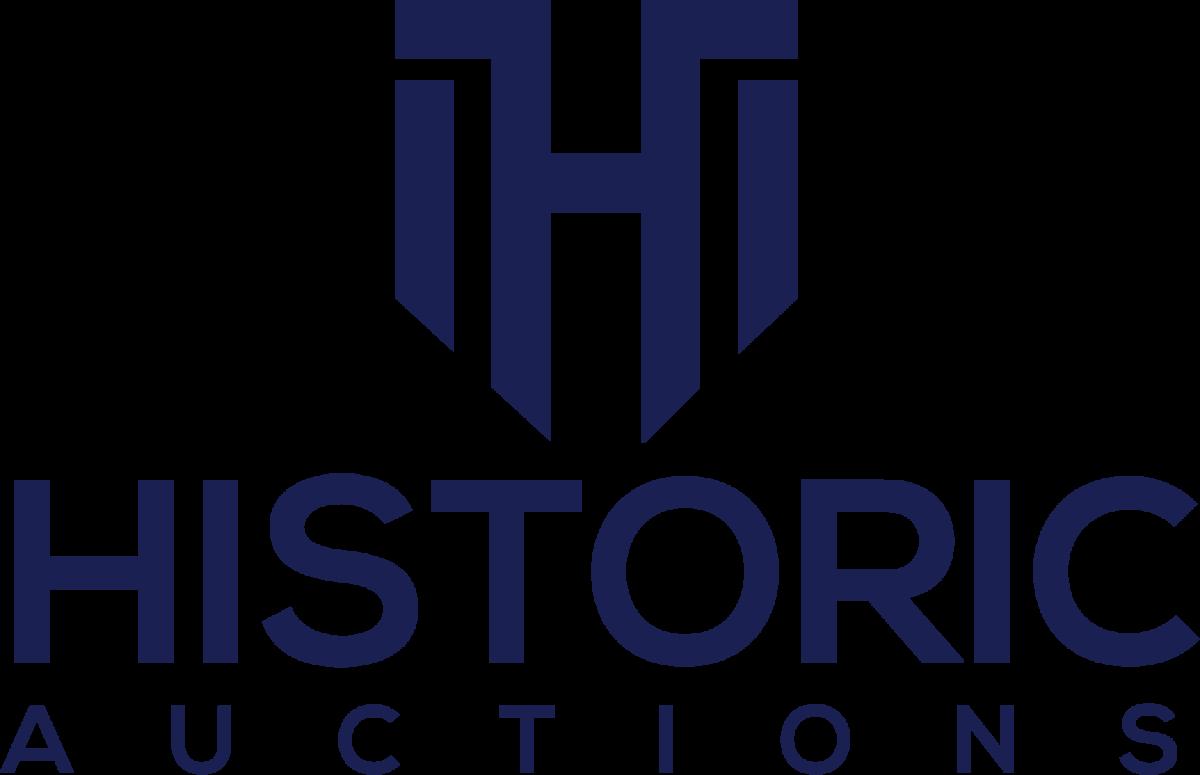Historic Auctions